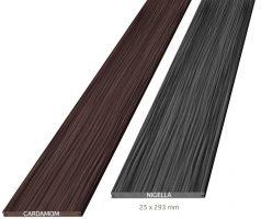 Террасная доска Megawood 21x242 DYNUM