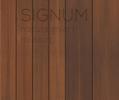 Террасная доска Megawood 21x242 Signum Jumbo