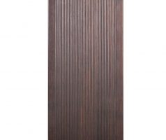 Террасная доска 140х20 из бамбука