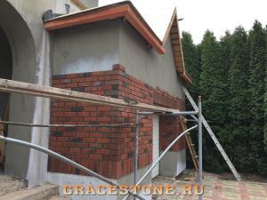60 klinker-fasad