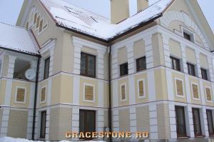 119 mokrii-fasad